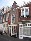 delft - breestraat 27