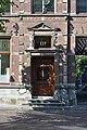 Delft Oude Delft 137 portal.jpg