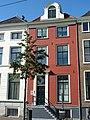 Den Haag - Prinsegracht 23.JPG