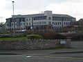 Denbighshire County Council Headquarters, Ruthin.jpg