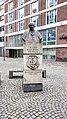 Denkmal Josef Kardinal Frings Erzbischof von Koeln 1942-1969.jpg