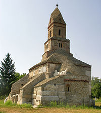 Church at Densuş