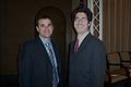 Department of Treasury retirement reception of Beth Tucker 04.JPG