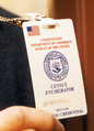 Dept of Commerce - Census Enumerator ID Card.png