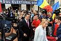Depunerea candidaturii lui Victor Ponta pentru alegerile prezidentiale 2014 - 17.09 (14) (15082506980).jpg