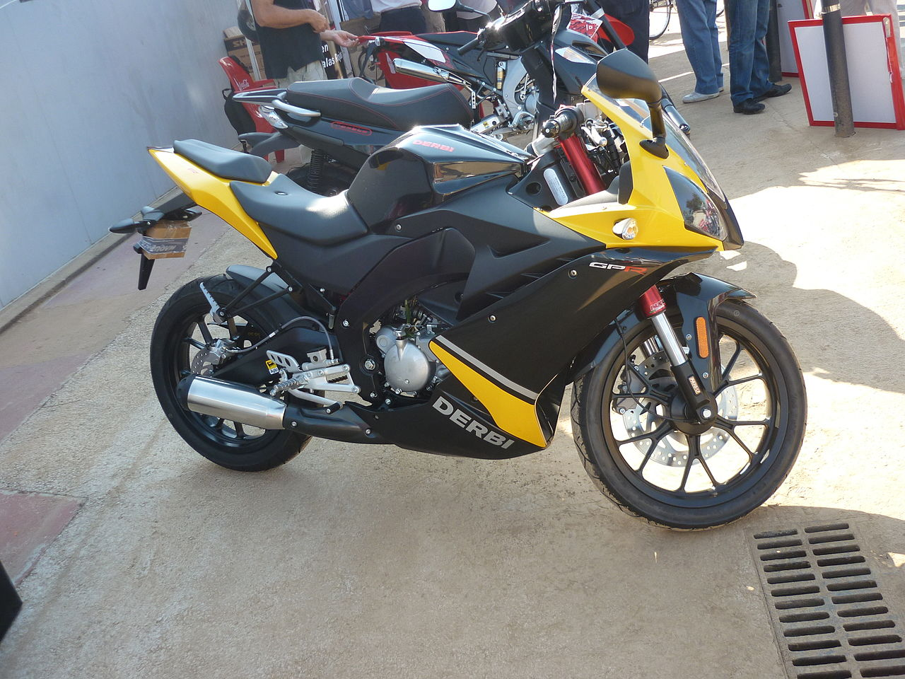 Buy Yamaha Parts