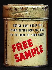 marketing peter pan peanut butter to Buy peter pan creamy peanut butter (6 lb) : peanut butter at samsclubcom.
