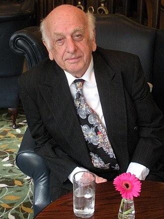 Derek Humphry - Derek Humphry in 2012