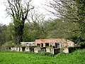 Derelict farm buildings - geograph.org.uk - 779105.jpg