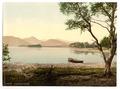 Derwentwater, Scarfclose Bay, Lake District, England-LCCN2002696856.tif