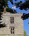 Detail of the Michelham Priory Gatehouse, Upper Dicker - geograph.org.uk - 867037.jpg