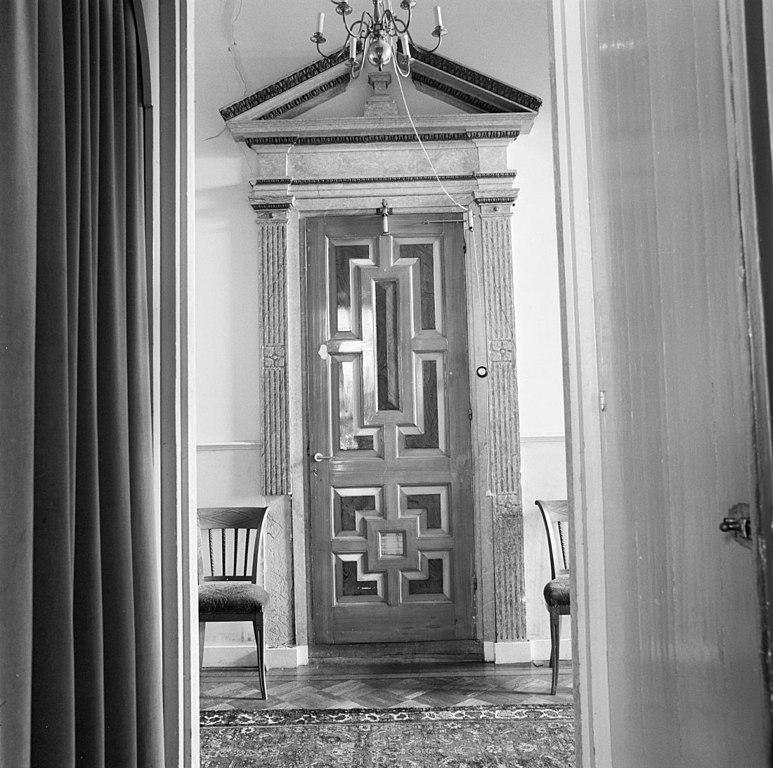 File:Deur naar woonkamer - Blijham - 20035772 - RCE.jpg ...