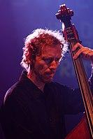 Deutsches Jazzfestival 2013 - Tomasz Stanko New York Quartet - Ben Street - 01.JPG