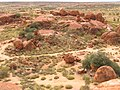 Devils Marbles, Australia, 2004 - panoramio (3).jpg