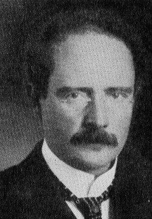 Ernst Didring - Ernst Didring at 1930