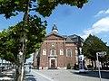 Die Josephskapelle im Barockstiel wurde um 1715 erbaut - panoramio.jpg