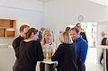 Diese Aufnahmen entstanden im Rahmen des 5. Wikimedia-Salon - Das ABC des Freien Wissens zum Thema Erinnerung am 27. Novemeber 2014 bei Wikimedia Deutschland. 16.JPG