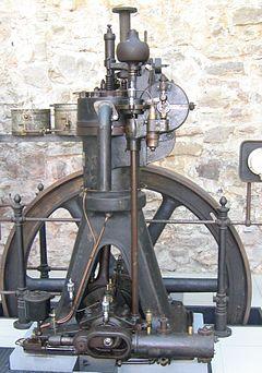 V Marine Fuels B.v Historia del motor de ...