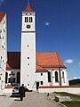Dietershofen Pfarrkirche Turm.jpg