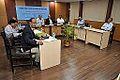 Dignitaries - Valedictory Session - Indo-Finnish-Thai Exhibit Development Workshop - NCSM - Kolkata 2014-12-05 0895.JPG