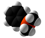 Dimethylphenylphosphine Space Fill.png