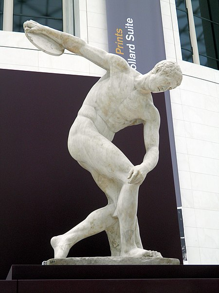 Top 10 Greatest Sculptures