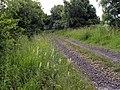 Dismantled Railway - geograph.org.uk - 848795.jpg