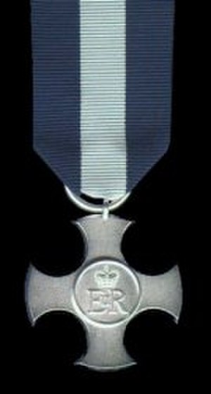 Distinguished Service Cross (United Kingdom)