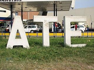 Ate District District in Lima, Peru