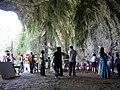 Diva Guhawe, Cave Temple near Ratnapura - panoramio - Frans-Banja Mulder.jpg