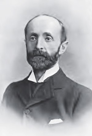 Dixon Edward Hoste - Missionary to China