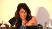 Fichier:Djemila BenHabib - Why Islamists are Gaining Ground.webm