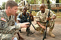 Djibouti U.S. Army Africa Soldiers offer first responder course 090806 (3819689757).jpg