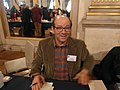 Djilali Bencheikh (21e Maghreb des Livres, Paris, 7 et 8 février 2015).jpg