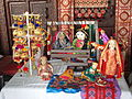 Dolls in a view of Bride.JPG