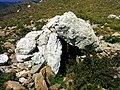 Dolmen del Puig Esquers, Llançà.1.jpg