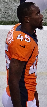 Dominique Rodgers-Cromartie