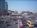 Dongdan Crossing Aerial.jpg
