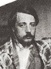 Andrea Donizetti, nephew of composer Gaetano Donizetti, 1847 (Source: Wikimedia)