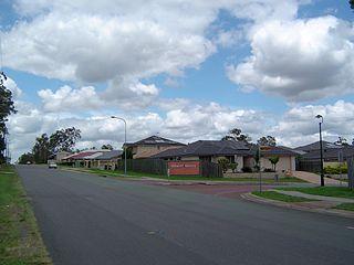 Doolandella, Queensland Suburb of Brisbane, Queensland, Australia