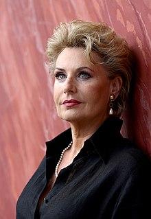 Doris Soffel singer