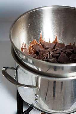 Double Boiler with Chocolate (4328915875)