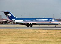 Douglas DC-9-14, Midwest Express Airlines AN0215739.jpg