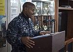 Dr. Martin Luther King Jr. Celebration aboard USS Bonhomme Richard (LHD 6) 170127-N-WF272-074.jpg