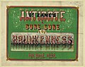 Dr. Zane's antidote - a sure cure for drunkeness - for sale here LCCN2003655308.jpg