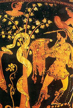 Resultado de imagen de jason y los argonautas