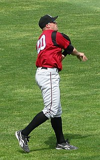 Drew Anderson American baseball player