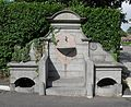 Drinking fountain at Old London Road, Patcham (IoE Code 480964).JPG