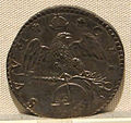 Ducato di milano, carlo V imperatore, argento, 1535-1556, 02.JPG