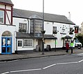 Duke of Wellington, Cowbridge - geograph.org.uk - 3446547.jpg